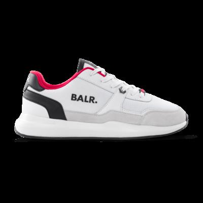 Clean Classic Sneaker Weiß
