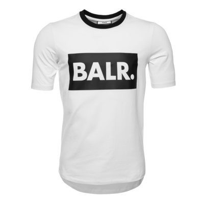 Big Club Logo T-Shirt White
