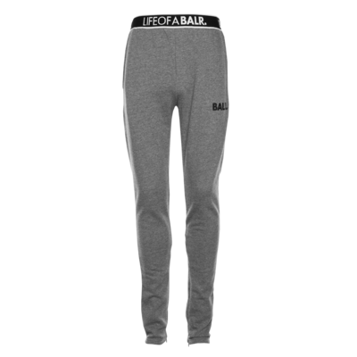 LOAB Lounge Straight Sweatpants Dark Grey