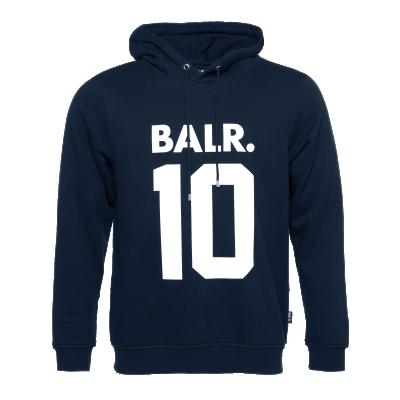 BALR. 10 Hoodie Navy