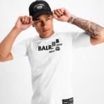 Brand Badges T-Shirt Wit