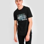 Black Label - BALR. Yacht T-Shirt Black