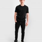 Black Label - Classic T-Shirt Black