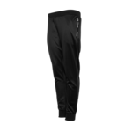 Repeat Zip Trackpants Women Noir