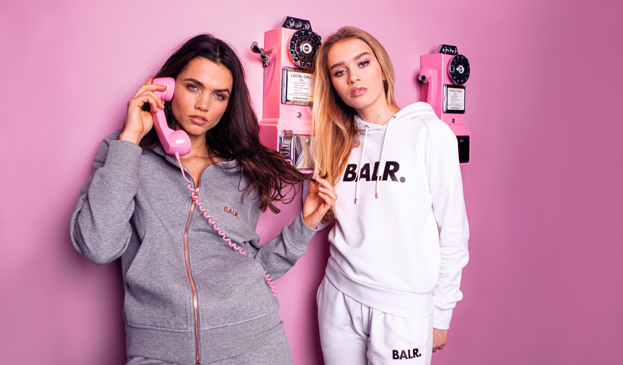 BALR. Women's Collection