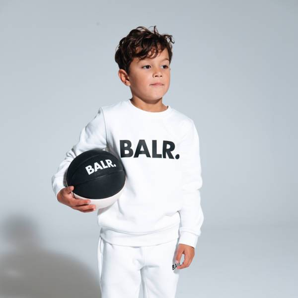 <p>Introducing BALR. for kids</p>