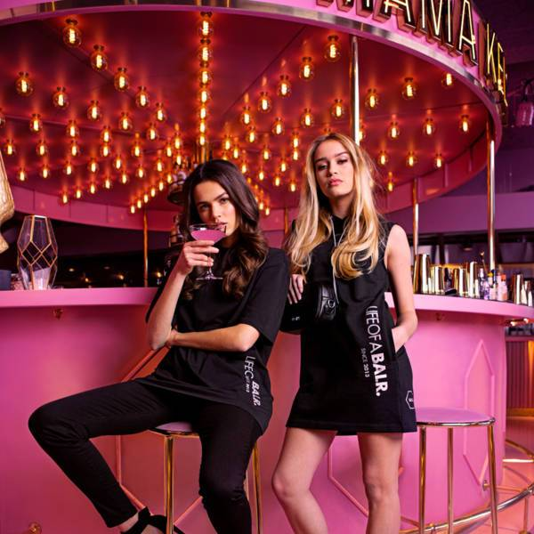 <p>INTRODUCING THE NEW BALR. WOMEN&rsquo;S COLLECTION</p>