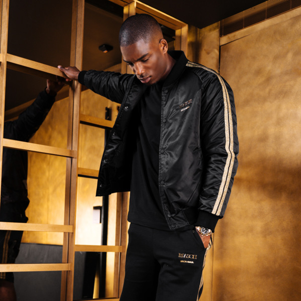 <p>THE BALR. X MASON GARMENTS CAPSULE COLLECTION IS HERE</p>